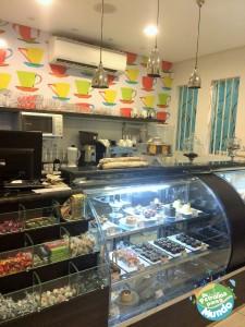 Delicias do Café de Bule