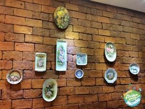 Detalhes do Café de Bule