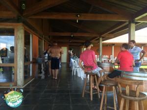 Almoço no Casarão da Rio Sol