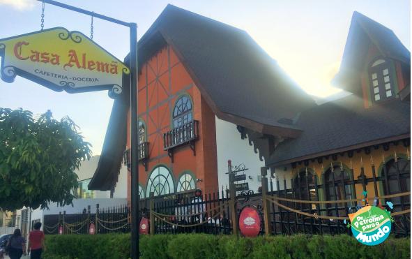 Onde comer doces maravilhosos em Aracaju – SE