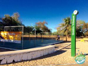 Parque Josepha Coelho em Petrolina
