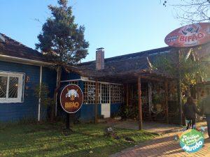Restaurante Bifão