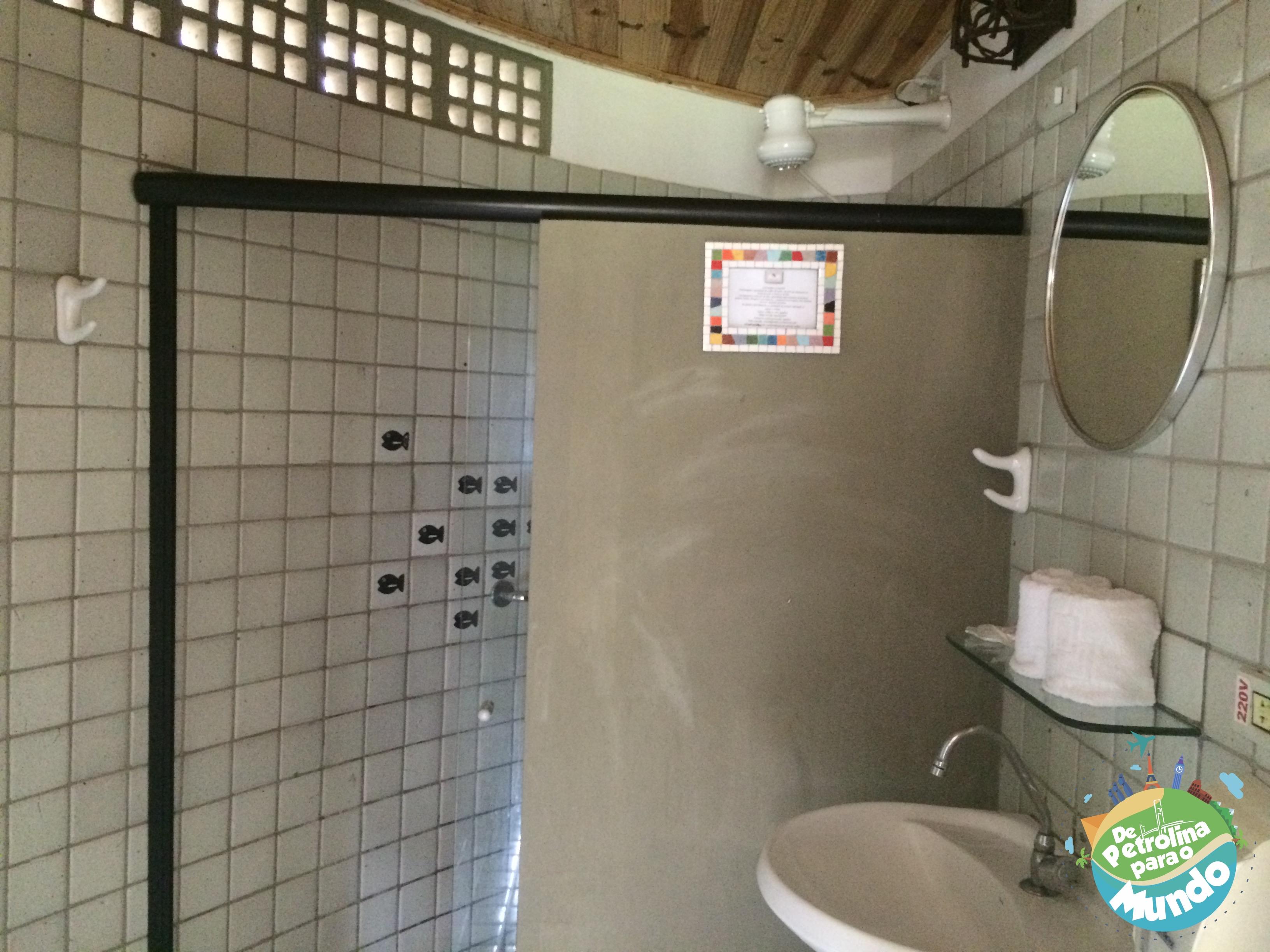 Pousada Barra Velha em Peroba, Maragogi - AL