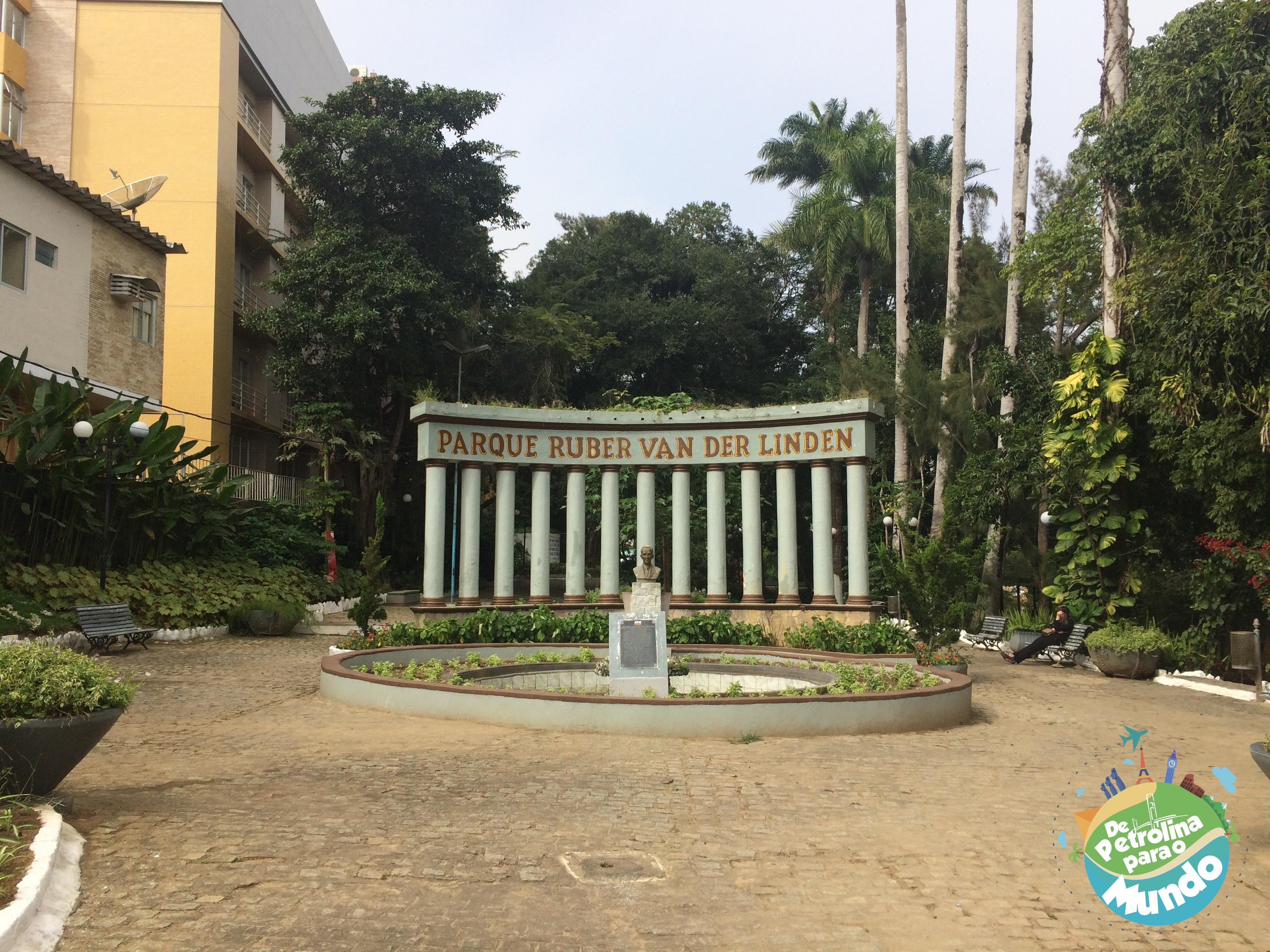 Parque Pau Pombo