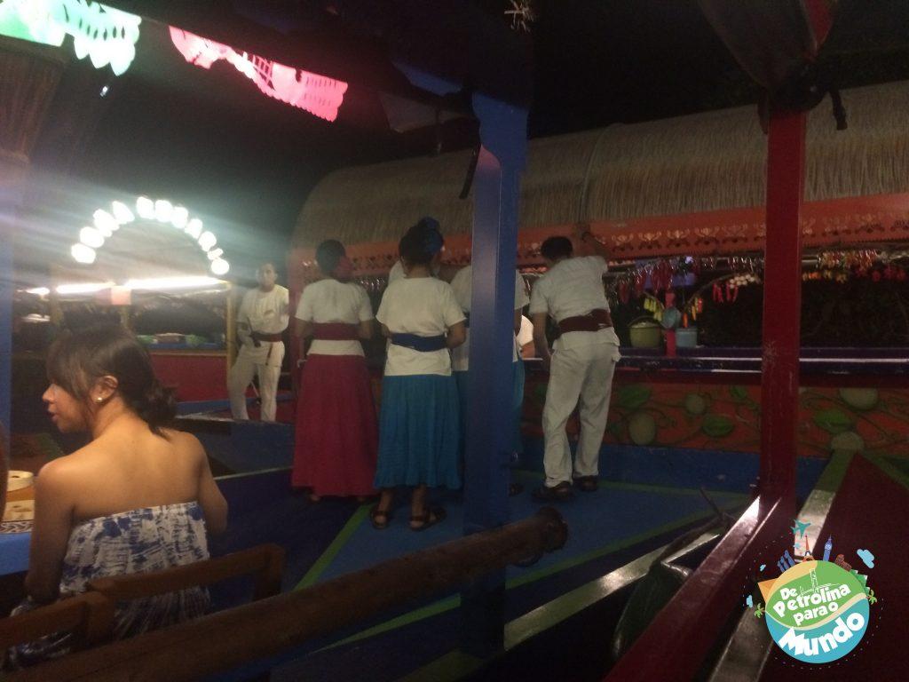 Xoximilco Cancún