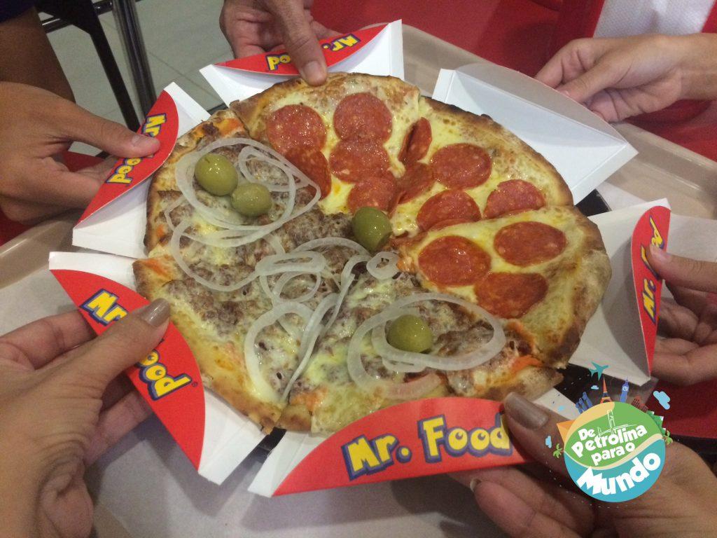 Mr. Food PNZ